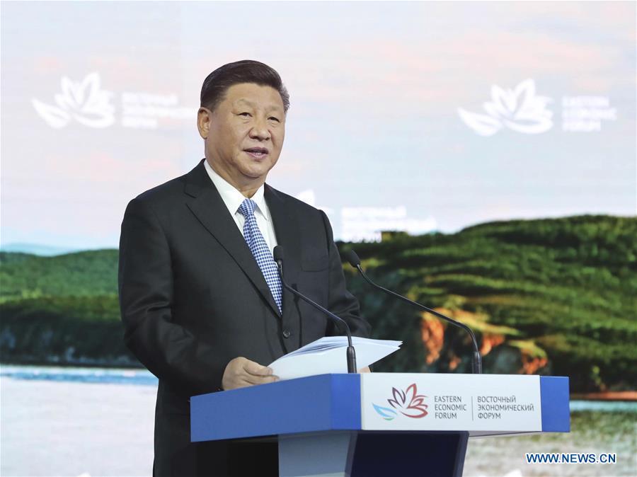 Xi Jinping appelle au renforcement de la coopération en Asie du Nord-Est pour la paix et la prospérité de la région.jpg